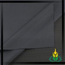elastane stripe fabric check and stripe fabric polyester viscose (tr)spandex fabric