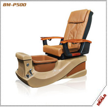On sale!!! Confortable pipeless pedicure chair BM-P1511