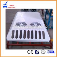 KT-15 Transport Sprinter Air Conditioning (air conditioner) Rooftop Unit for Van, Minibus