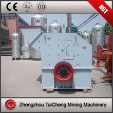 coupling reaction type fine crusher/sand making machine for iron ore