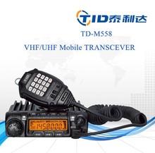 TD-M558 long range 20w/50w/60w output two way radio of carolina