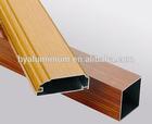 Residential Housing Aluminium Profile Window/door/louver Manufacturer