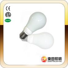 2014 high lumens 360 degree led bulb light factory price e27 led bulb