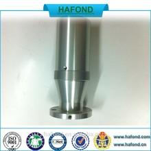 High Grade Certified Factory Supply Fine Aluminum Folding Makeup Chair