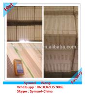 Designed size LVL/LVB poplar plywood for pallet