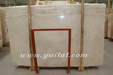 High Class Turkey Imported Aran White Marble Cut To Size/Random Slabs/Tiles