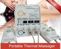 2015 Hot venda de alta qualidade e atacado elétrica rolo pé massager GW-P04