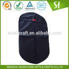 custom non woven suit cover/dress garment bags wholesale