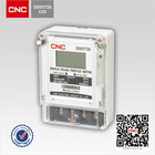 Intelligent DDSY726 remote control electric meters