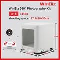 معدات التصوير الفوتوغرافي استوديو الصور المصغرة