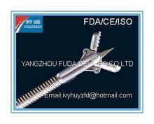 Single-Use Endoscopic Biopsy Forceps