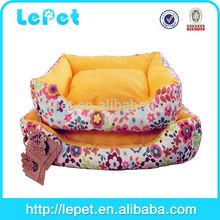 low price low MOQ soft pet chair