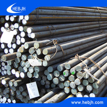 S45C SS400 ASTM A36 hot rolled steel round bar