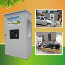 CE 80 bar coin/card operated self-service car wash machine price/self-service hand clean tools