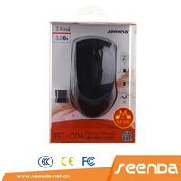 SEENDA universal wireless bluetooth mouse for laptop