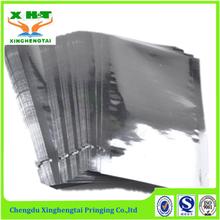 Silver Aluminum Foil Mylar Bag Vacuum Bag Sealer Food Storage Package