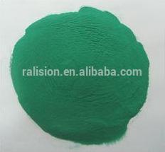 copper oxychloride fungicide