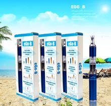 2014 most popular electronic cigarette wholesale boluvaper elegant ego b t4 ego vaporizer pen