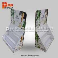 cardboard counter display box display pdq case