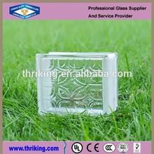 decorative wholesale glass block
