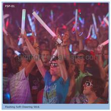 olympics 2012 led foam stick