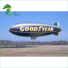 New style inflatable r/c blimp for advertising