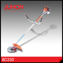 high quality cg330 grass chipper machine mowing gasoline