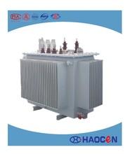 10KV Oil-immersed Transformer