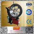 Pneu desmontar a máquina/reciclagem de pneus máquina cambiador do pneu