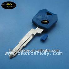 Good Price motorcycle key blanks for kawasaki key blank