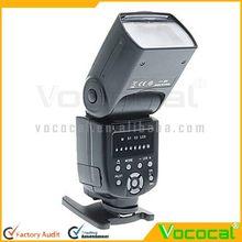 WS-560 Universal Camera Flash for Nikon Canon Sony Panasonic