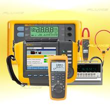 I5A/50A CLAMP PQ1 Fluke 1-phase Mini Current Clamp Set