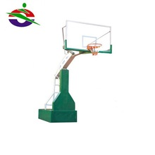 New Type Removable FIBA Match Basketball Stand JN-0301