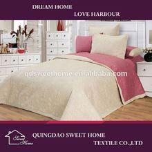 China Brand Name Bed Sheets