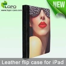 Wholesale 2D blank sublimation phone case for iPad Air 2 /mobile phone case for ipad air 2