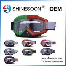 Low price and best selling motorcycle goggles for outside sports