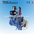 Weichai dizel motor montaj wp6g190e22 için py180 arazi rampaları