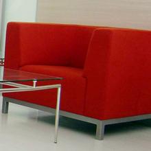 Custom Made seats and sofa