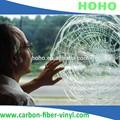 Maisondécor vitraux. film de fenêtre, bloc uv film de vinyle, confidentialité verre décoratif autocollant