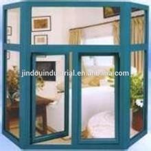 aluminum storm window parts/window manufacturer codes/aluminum bay window