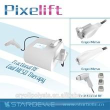 Manufacturer: Electronic Cryo RF Meso facial firming machine
