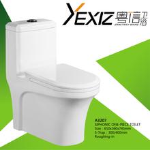 A3207 alibaba China toilet sanitary ware,china new product bathroom ceramic toilet