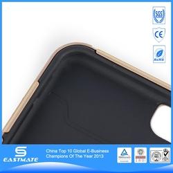 Top quality sedex flag cover for iphone 6 plus