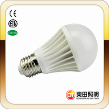 CE,RoHS Certification and 2700-6500K Color Temperature(CCT) Led bulb light E27
