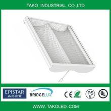 Designer hot sell 300x300 led panel light eye shield