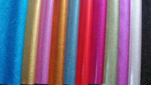 Latest devolp Product Glitter PU FC15068