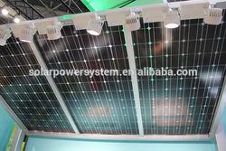 solar energy storage system solar panel, controller, inverter, battery 5000 w