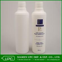 300ml plastic bottle for lotion/HDPE bottle for body wash