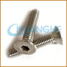 china supplier din 7971 / iso 1481 stainless steel /carbon steel slotted pan head cone end type c self tapping screws