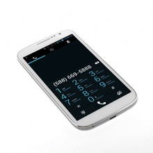 MTK6577 1.0GHz Android 4.2 4.6 inch Smart Phone UTime - U100 korean mobile phone internet ip phone